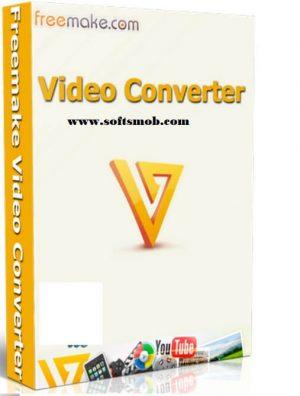Freemake Video Converter 4.1.10 Serial Keygen + Crack Full Version Free