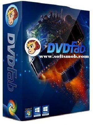 DVDFab 10.0.8 Crack
