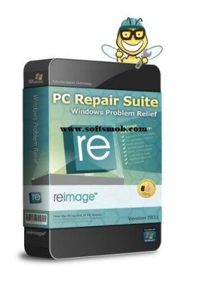 Reimage Pc Repair 2018 Crack Incl License Key Full Download