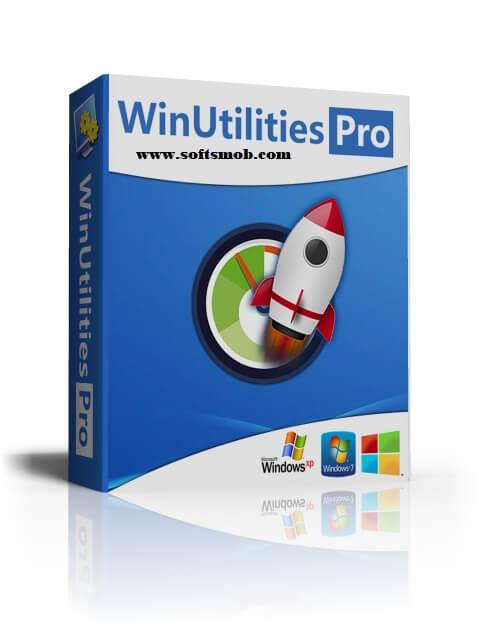 WinUtilities Pro 15 Key