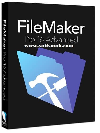 FileMaker Pro 16 Advanced Crack