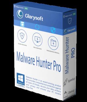 GlarySoft Malware Hunter Pro 1.56.0.634 Key