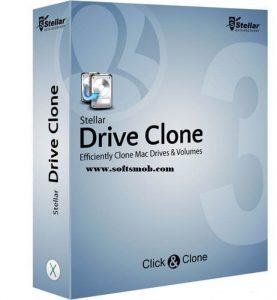 Stellar Drive Clone Keygen