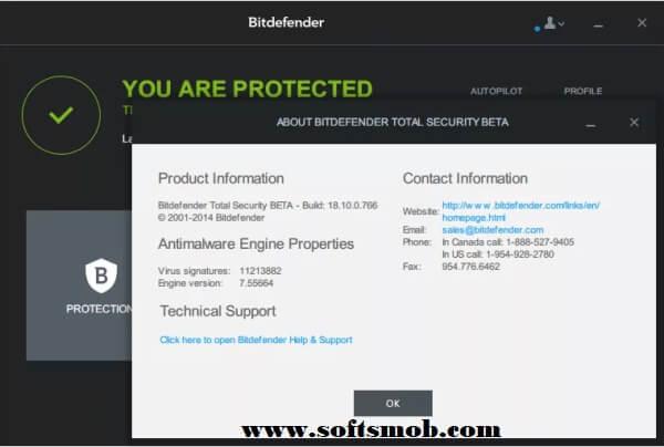 Bitdefender Antivirus Plus 2018 Activation Code