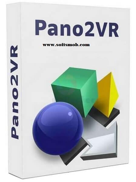 Pano2VR Pro 5.2.4 Crack